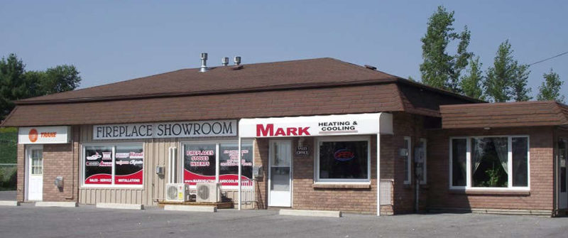 Mark Heating and Cooling, Picton, Ontario